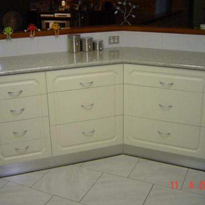 Vagnoni Cabinets Kitchens 1
