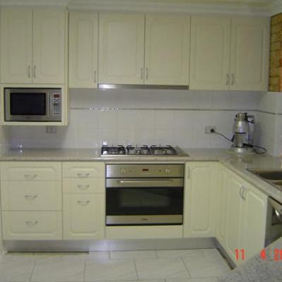 Vagnoni Cabinets Kitchens 35