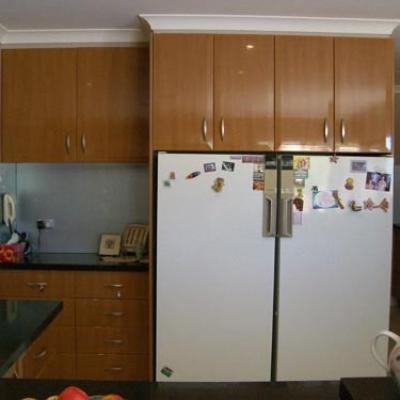 Vagnoni Cabinets Kitchens 49