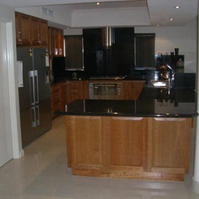 Vagnoni Cabinets Kitchens 55