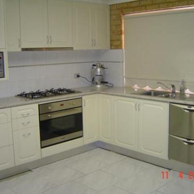 Vagnoni Cabinets Kitchens 67