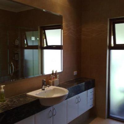 Vagnoni Cabinets Bathroom 2