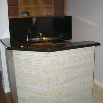 Vagnoni Cabinets Home Bars 2