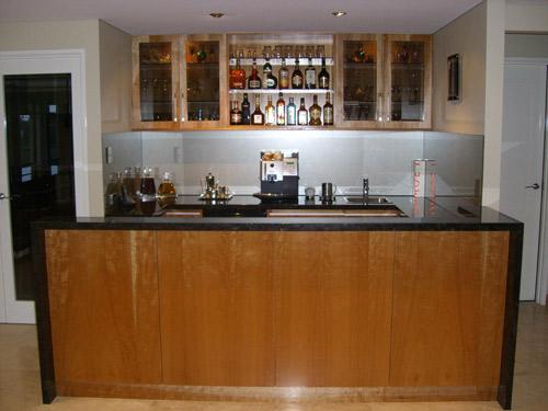 Bars Vagnoni Cabinets