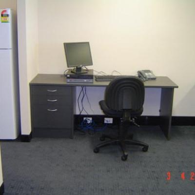 Vagnoni Cabinets Office Desk 4 2
